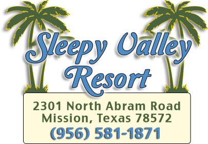 Sleepy Valley Resort Logo